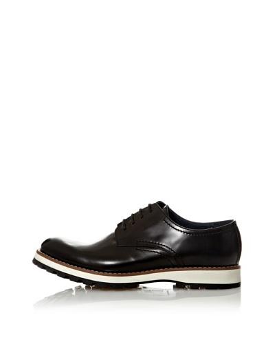 Farrutx Zapatos Suela Goma Blanca