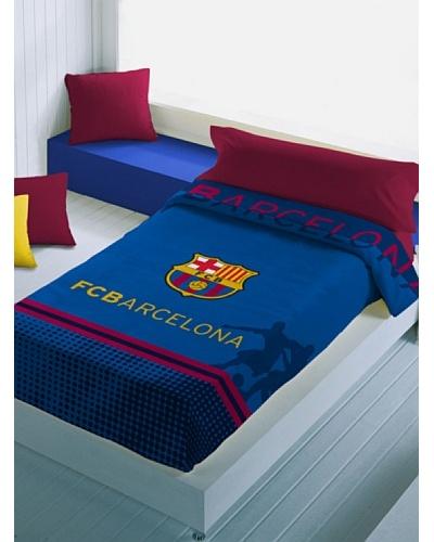 FC Barcelona Manta Escudo Tacto Polar