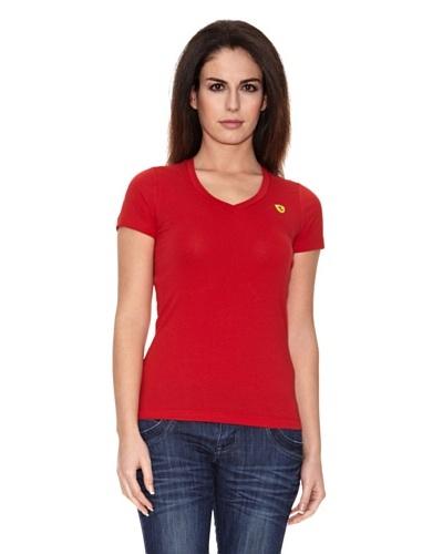 Ferrari Camiseta V-neck