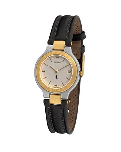 FERRARI 120630708 - Reloj de Señora piel