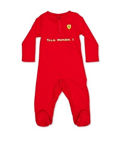 Ferrari Pijama Baby Night