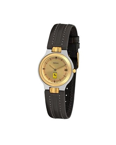 FERRARI 120630208 - Reloj de Señora piel