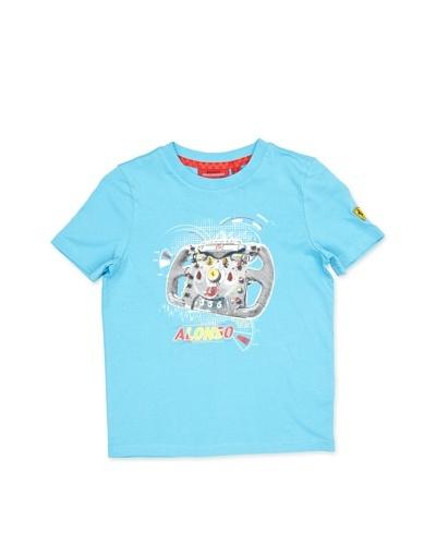 Ferrari Camiseta Alonso