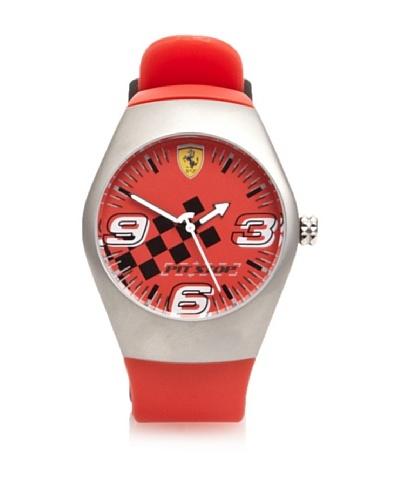 Ferrari Reloj de Acero Pitstop 12725