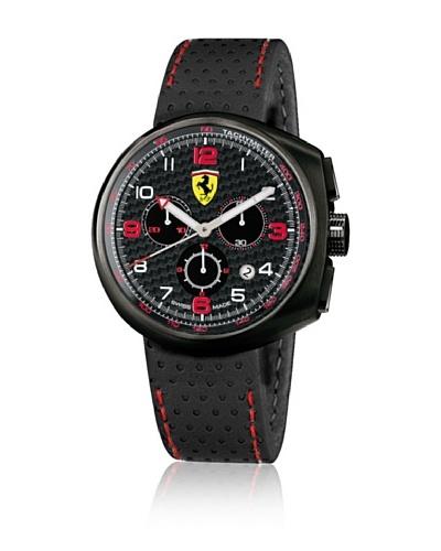 Ferrari Reloj Sf10-Ipb-Cp-Fc Negro