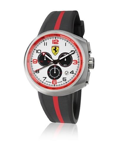 Ferrari Reloj Sf10-Acc-Cg-Wt Negro