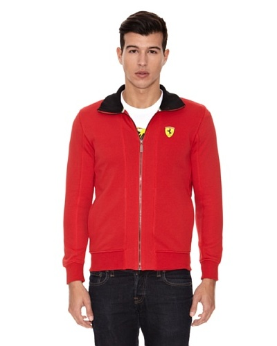 Ferrari Sudadera Zip