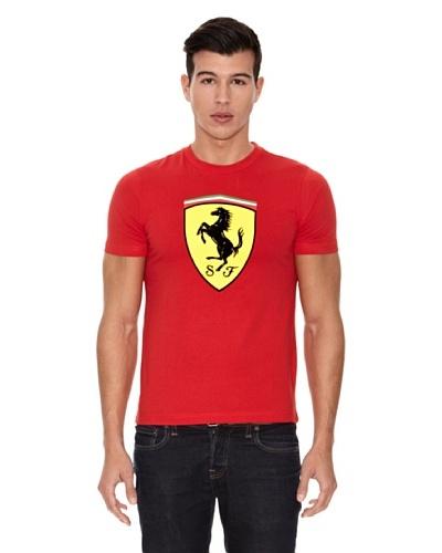 Ferrari Camiseta Class