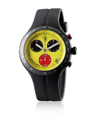 Ferrari Reloj Sf01-Yll Negro