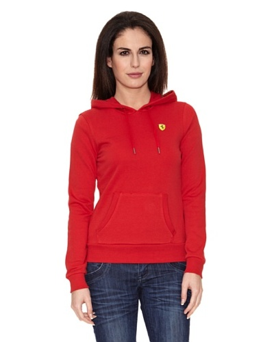 Ferrari Sudadera Hooded