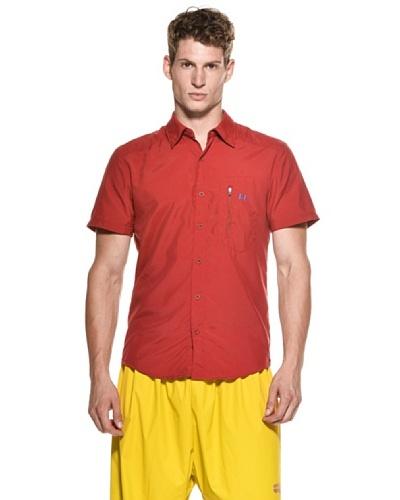 Ferrino Hazlett Camiseta Manga Corta Ruby