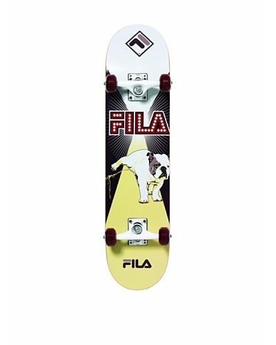 Fila Skateboard Bulldog Multicolor