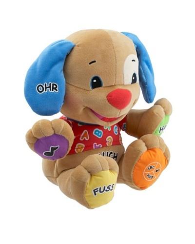 Fisher-Price – G2838-0 – Juego educativo con perrito [versión en alemán] (Mattel)
