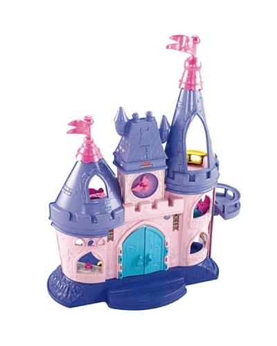 Fisher Price X8490 – Palacio Princesas Cantarinas (Mattel)