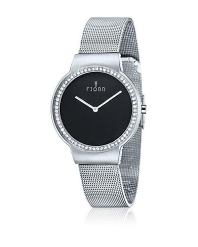 Fjord Reloj Frida Plata