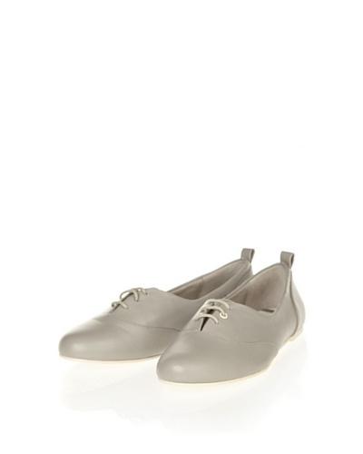 Flip Flop Zapatos Genarbtem