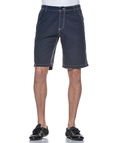 F.Lli Campagnolo Pantalón Corto Costuras