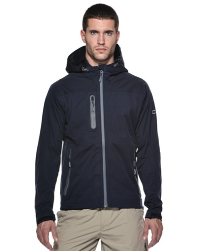 F.lli Campagnolo Softshell chaqueta Fix capucha