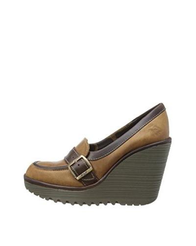 Fly London Zapatos  Chet Antracita / Negro