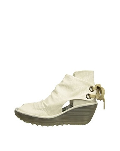 Fly London Zapatos Yema Turquesa