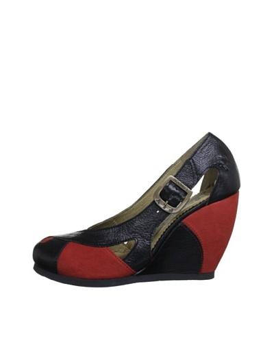 Fly London Zapatos Bicolor