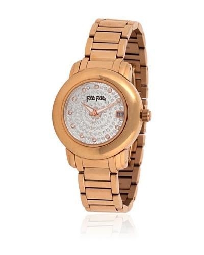 Folli Follie Reloj WF9R015BTS