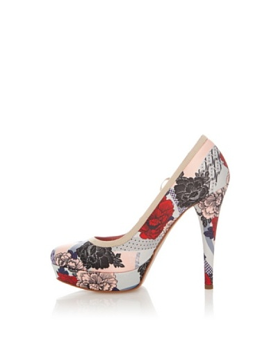 Fornarina Zapatos Estampado