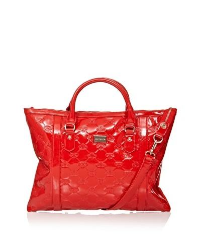 Fornarina Bolso Noris Reversible Rojo
