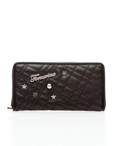 Fornarina Bags THEODORE P041PS50 – Monedero para mujer