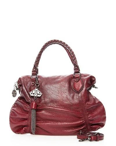 Fornarina Bags QUEEN B624PS51 – Bolso de mano para mujer