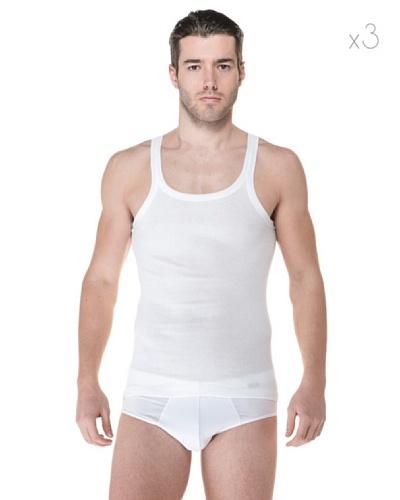 Fragi Pack 3 Camisetas Algodón