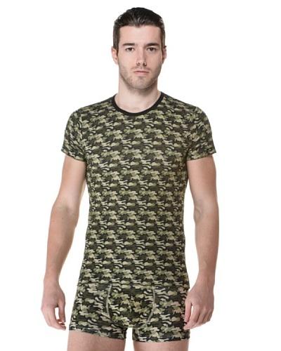 Fragi Camiseta Estampada