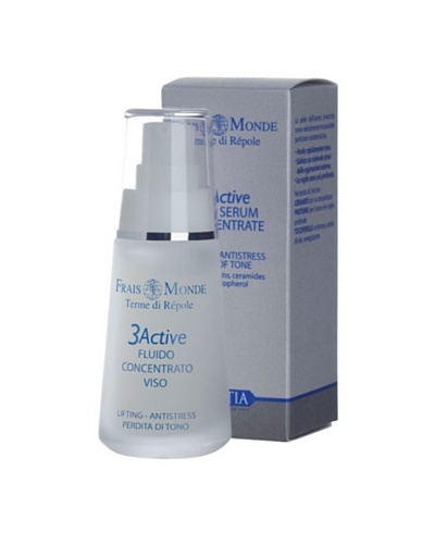 Frais Monde Fluido Lifting Facial Brutia 30 ml