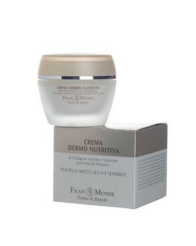 Frais Monde Crema Dermo-Nutritiva Colágeno Pieles Sensibles  50 ml