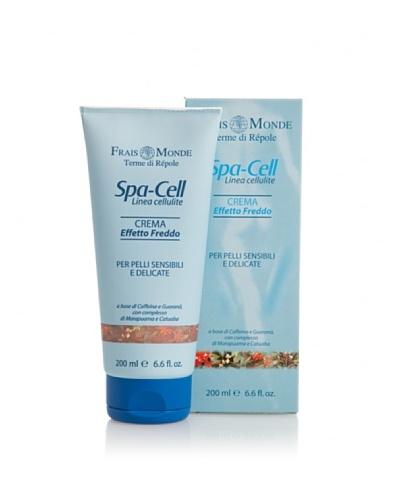Frais Monde Crema Anti-Celulitis Efecto Frío Spa-Cell 200 ml