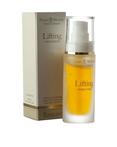 Frais Monde Suero Lifting Facial Exigeant 30 ml