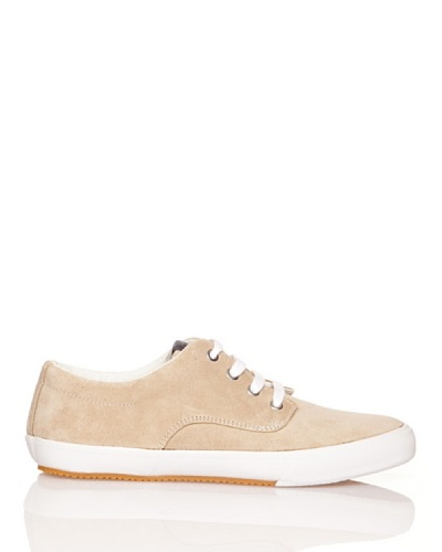 Fred Perry Deportiva Morris Suede