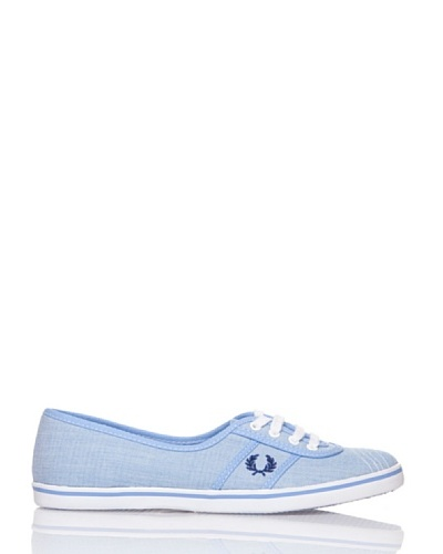Fred Perry Zapatillas Tivoly End