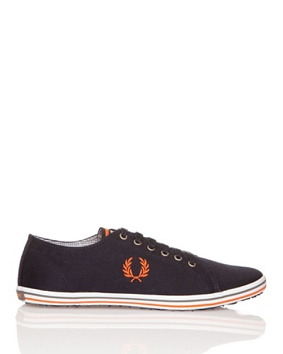 Fred Perry Deportiva Kingston Twill Tipped