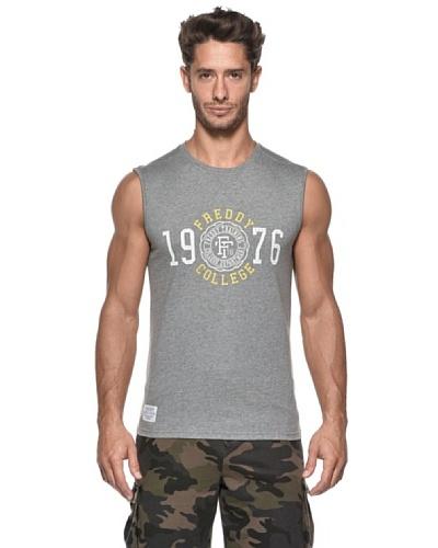 Freddy Camiseta Sport Marina