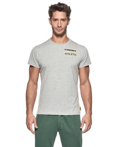 Freddy Camiseta Básica Athletic Noventa