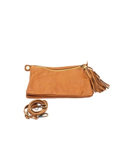 Free For Humanity Bolso Aba Camel