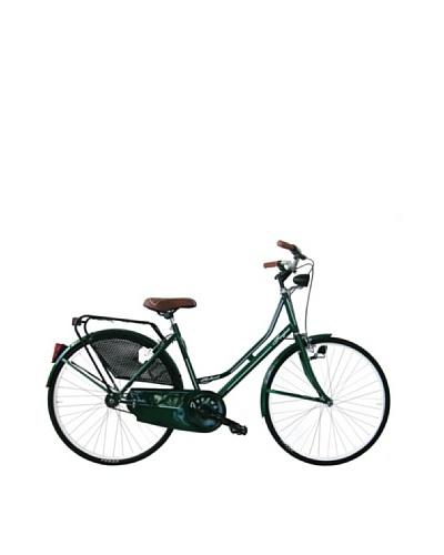 Frejus Bicicleta Holanda Retro Verde