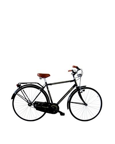 Frejus Bicicleta Retro Negro