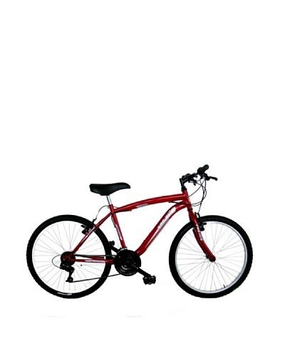 Frejus Bicicleta Mtb Rojo
