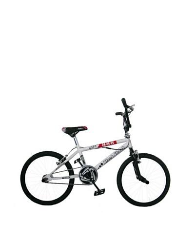Frejus Bicicleta Bmx Blanco