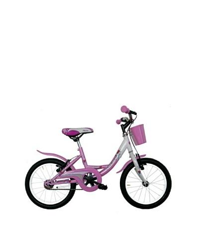 Frejus Bicicleta Ctb Rosa / Blanco
