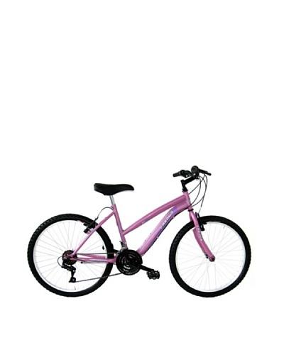 Frejus Bicicleta Mtb Rosa