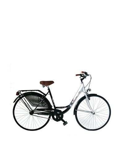Frejus Bicicleta Holanda Blanco / Azul