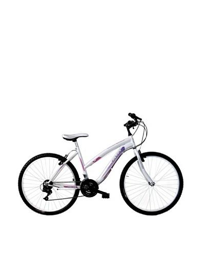 Frejus Bicicleta Mtb Blanco / Violeta
